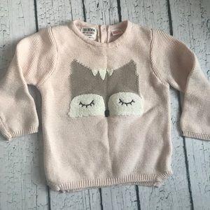 Zara knitwear - kids sweater